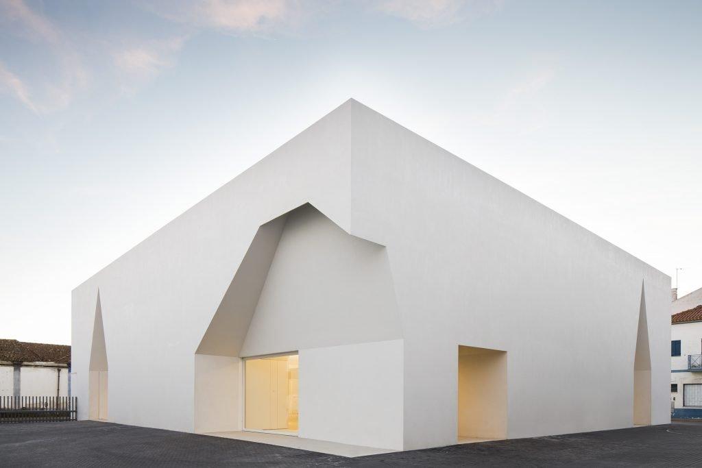 Aires Mateus Arquitectura