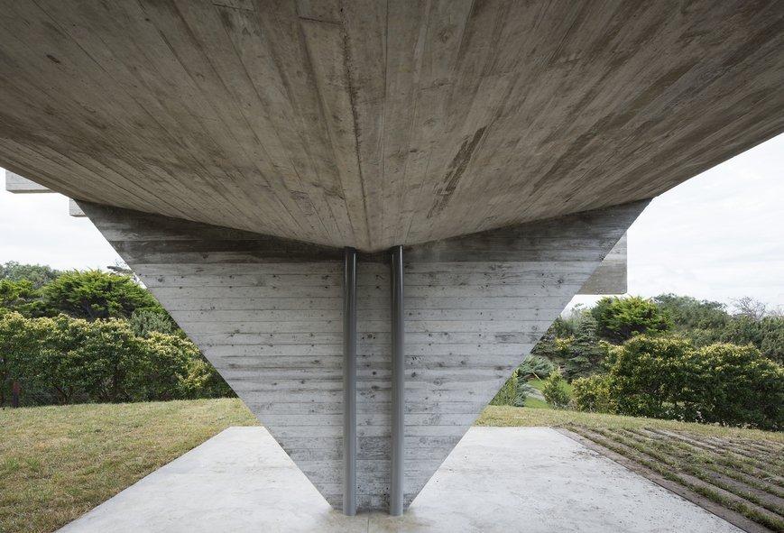 Luciano Kruk arquitectura residencial
