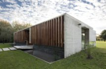 Luciano Kruk arquitectura residencial