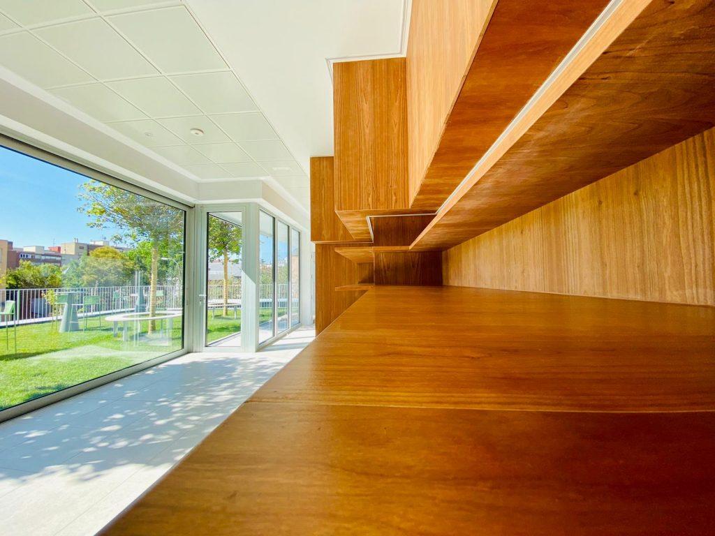 interior passivhaus