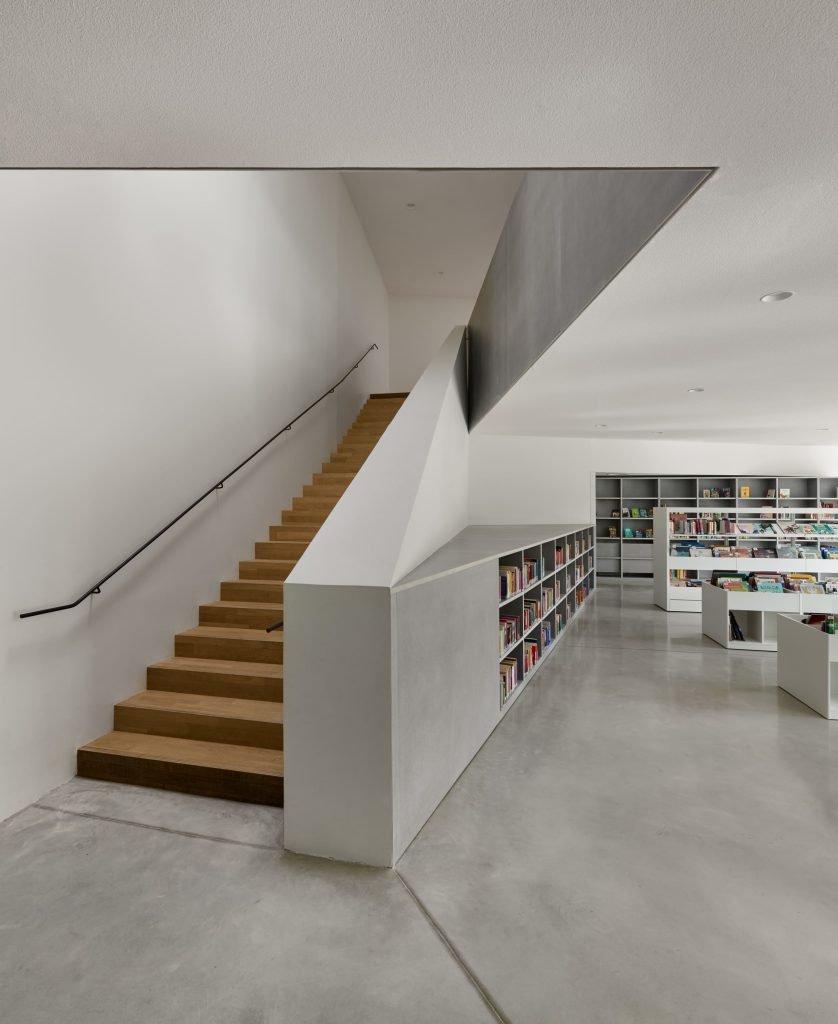 Biblioteca Pélissanne dominique coulon