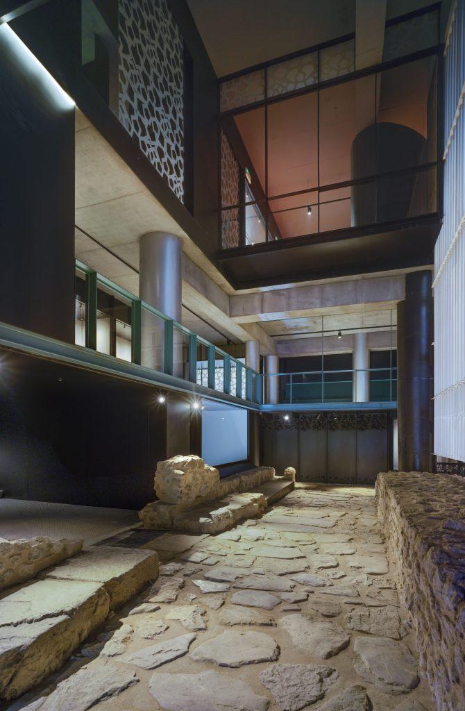 museo el molinete