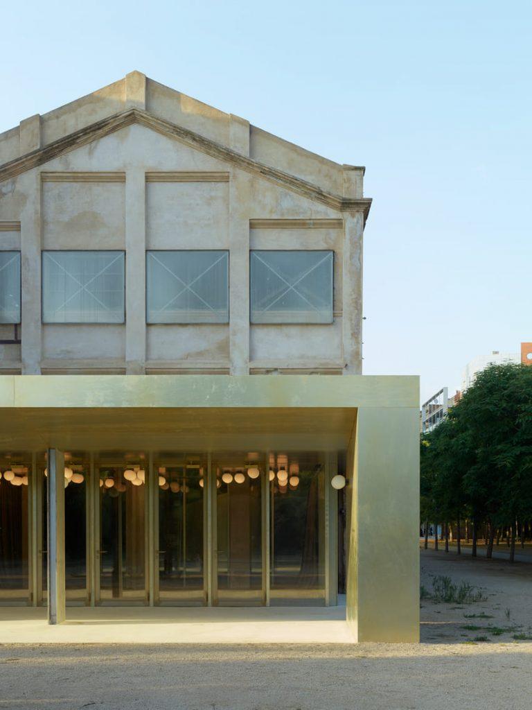 Museo Oliva Artes