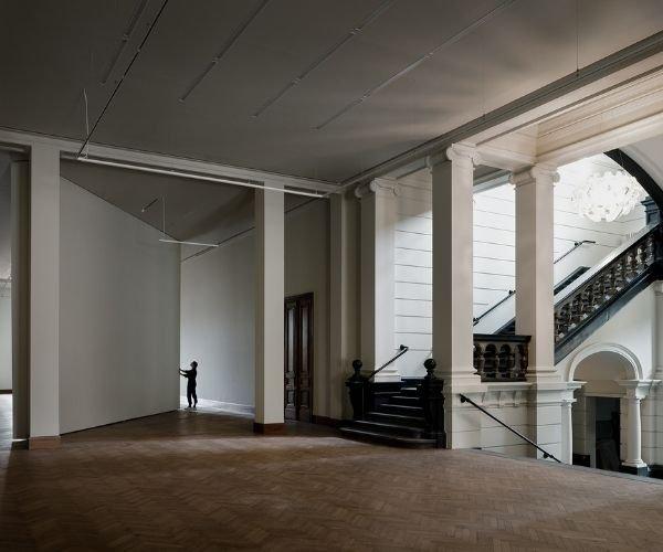 Museo Real de Bellas Artes en Amberes, KAAN Architecten