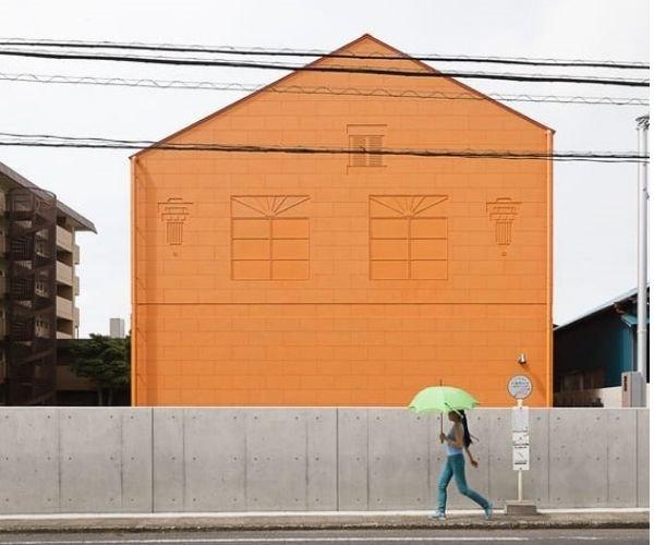 Arquitectura, Ciudad, Teoría: Entrevista a Taku Sakaushi