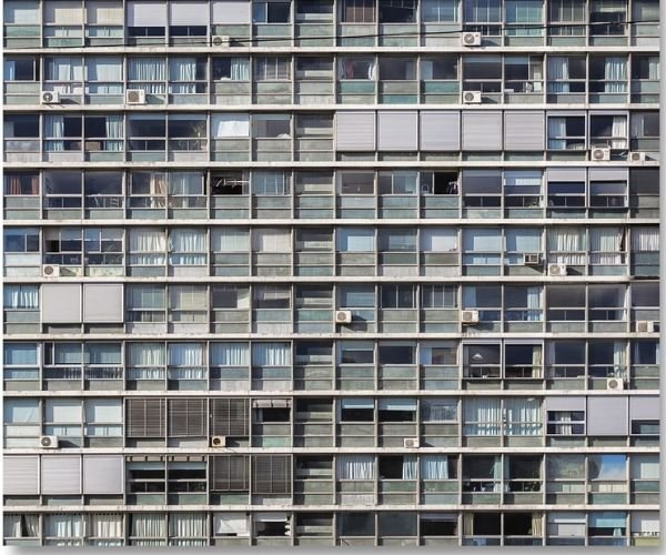 La vivienda colectiva en Uruguay